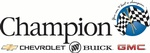 Champion Chevrolet-Buick-GMC, Inc