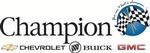 Champion Chevrolet-Buick-GMC, Inc