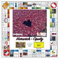 Harwich-opoly Game