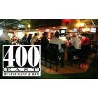 400 East Restaurant and Bar