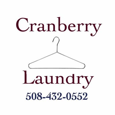 Cranberry Laundry