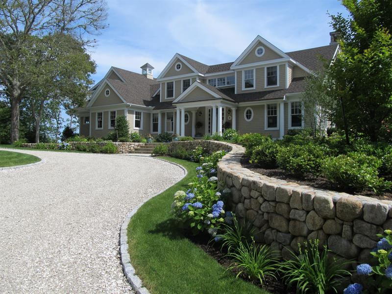 Cape Coastal Landscaping