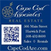 Cape Cod Associates Real Estate