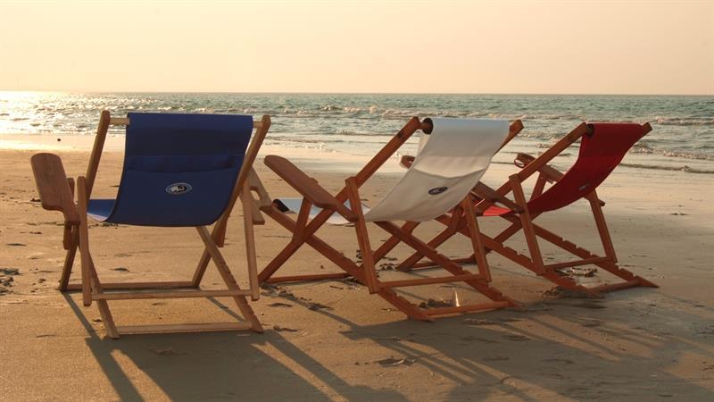 Cape Cod Beach Chair Co.