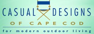 Casual Designs of Cape Cod