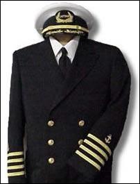 Commodore Uniform Co Professional Services Retail