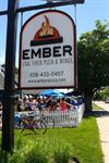 Ember Coal Fired Pizza & Wings