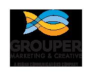 Grouper Marketing & Creative