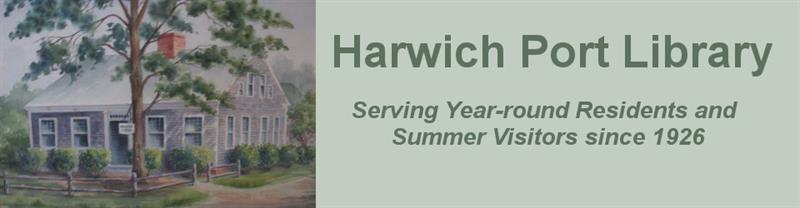 Harwich Port Library