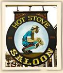 Hot Stove Saloon