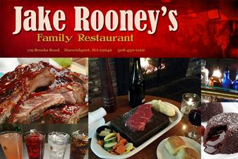 Jake Rooney's Restaurant