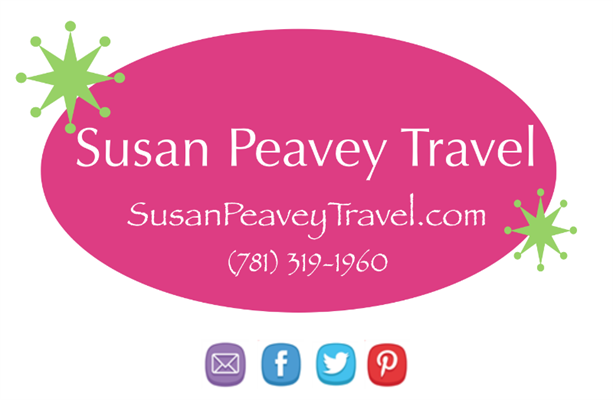 Susan Peavey Travel Inc.