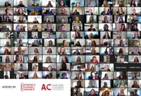 Airdrie and Crossfield Chambers celebrate successful virtual women's conference