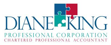 Diane King Professional Corporation Chartered Professional Accountant