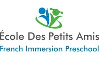 Ecole Des Petits Amis French Immersion Preschool - Airdrie