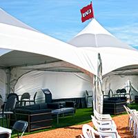 BVJ - VIP Tents