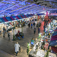Spruce Meadows Christmas Craft Show