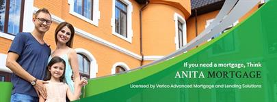 AnitaMortgage Licenced by Verico Advanced Mortgage & Lending Solutions