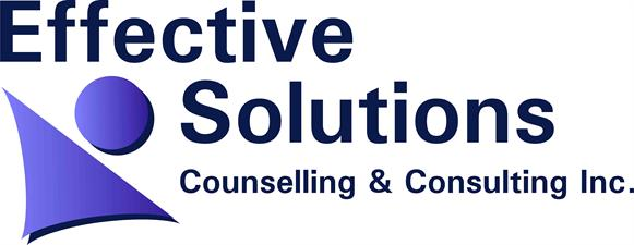 Effective Solutions Counselling & Consulting Inc.