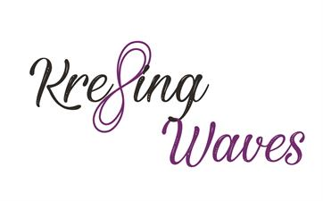 Kre8ing Waves