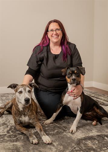 Kerrie, Rorie & Adison