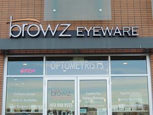 Browz Eyeware