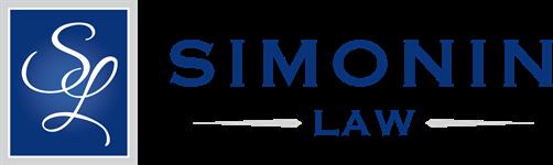 Simonin Law
