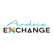 Airdrie Exchange Logo
