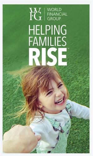 Helping Families Rise