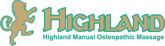 Highland Manual Osteopathic Massage