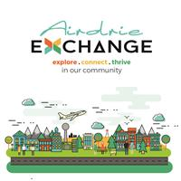 Airdrie Exchange - Airdrie