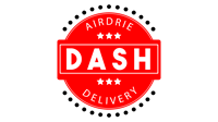 Airdrie Dash Delivery Ltd.