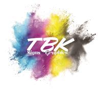 TBK Signs + Graphics