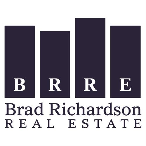 Brad Richardson Real Estate Logo