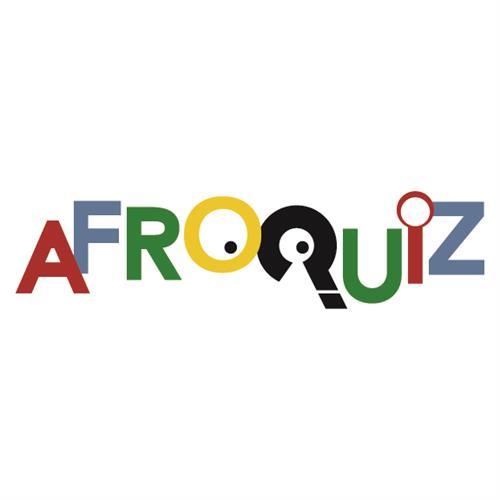 AfroQuiz Logo