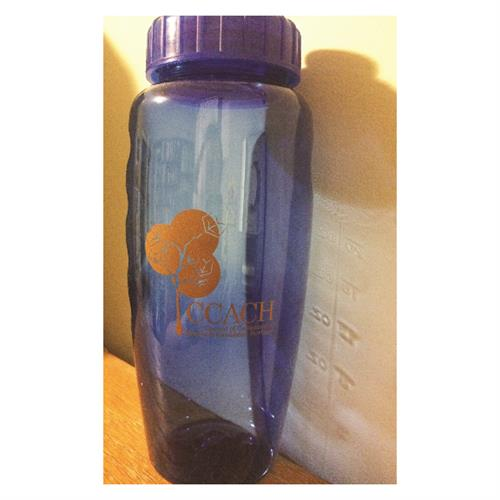 CCACH Water Bottle