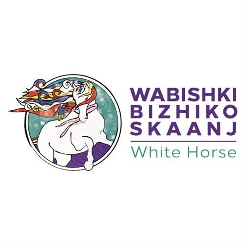 Wabishki Bizhiko Skaanj Logo