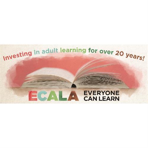 ECALA 20th Anniversary Banner