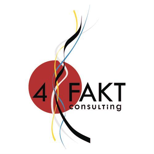 4FAKT Consulting Logo