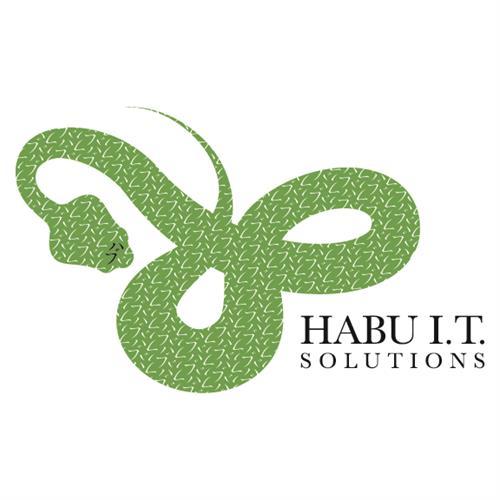 Habu I.T. Logo