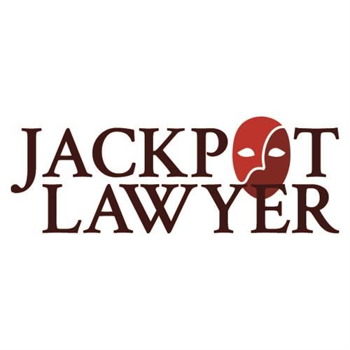 Jackpot Lawyer Logo