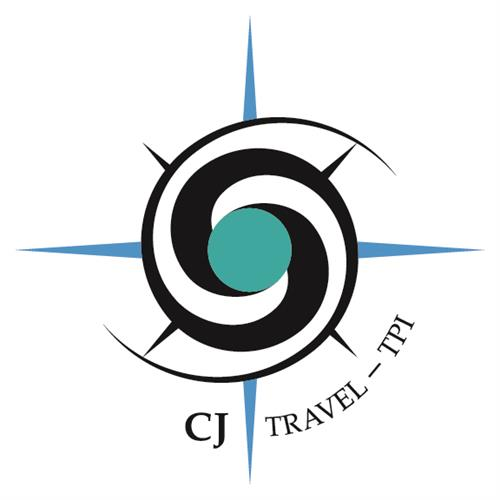 CJ Travel - TPI Logo