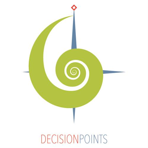 Decision Points Logo