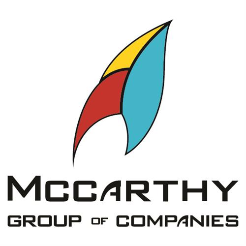 McCarthy Group of Companies Logo