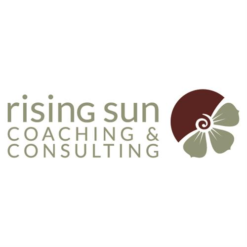 Rising Sun Coaching & Consulting Logo
