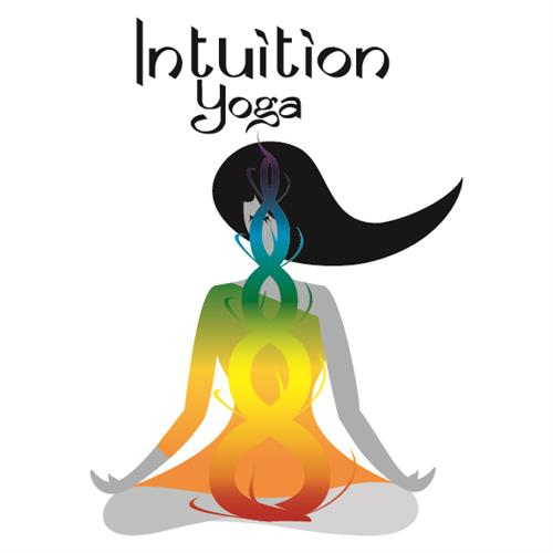 Intuition Yoga Logo