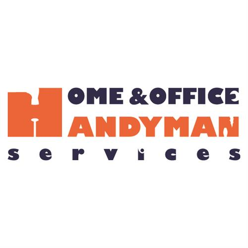Home & Office Handyman Services Logo