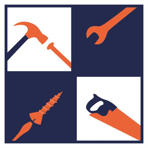 Home & Office Handyman Services Icon