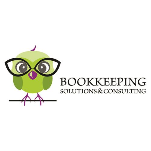 Bookkeeping Solutions & Consulting Logo