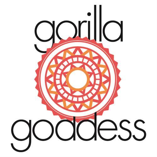Gorilla Goddess Logo